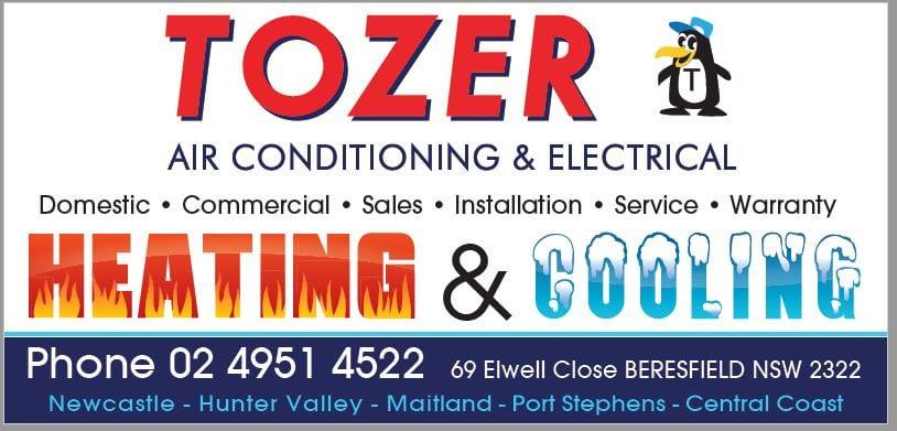 Tozer Air