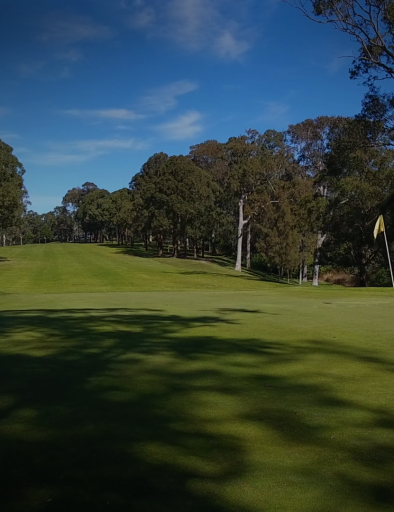 course view